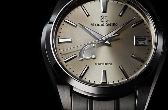 competitive price 56bd1 fce36 グランドセイコーの人気腕時計・歴史・工房など徹底解説 ...
