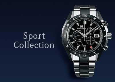 スポーツ・コレクション