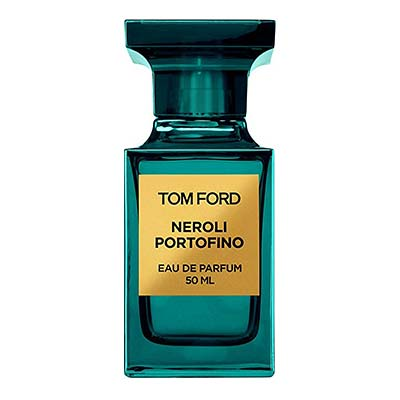 トムフォード ネロリ・ポルトフィーノ