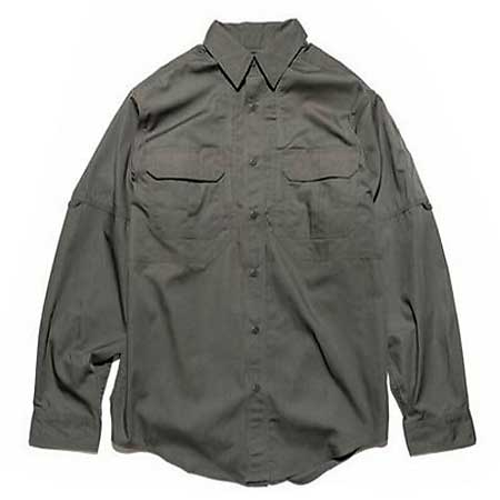 Tac Light Pro L/S Shirt