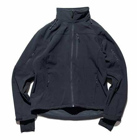 The Battle Element Soft Shell Jacket