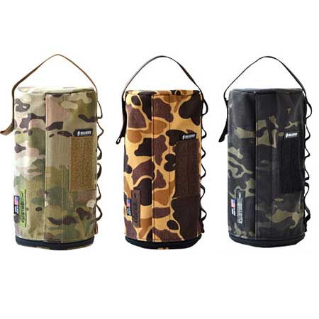 MILITARY KITCHEN PAPER CASE