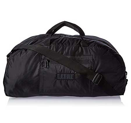 Stash A Way Duffel