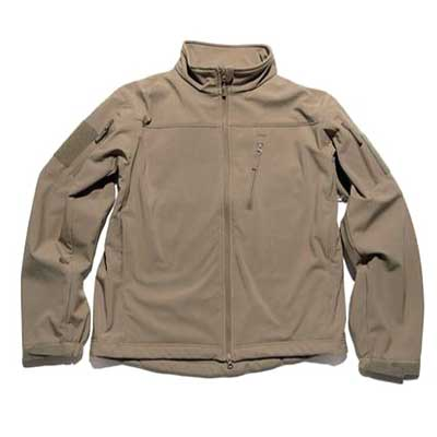 Alpha Mirco Fleece Jacket