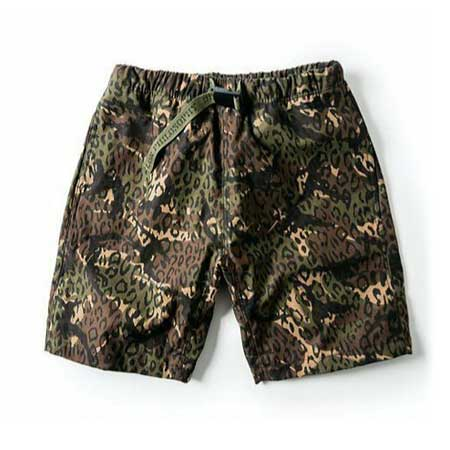 LEOTIGER EASY SHORTS