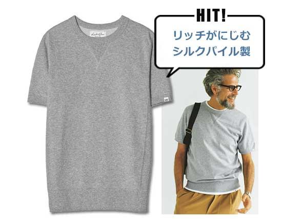 ルクシー Tシャツ2