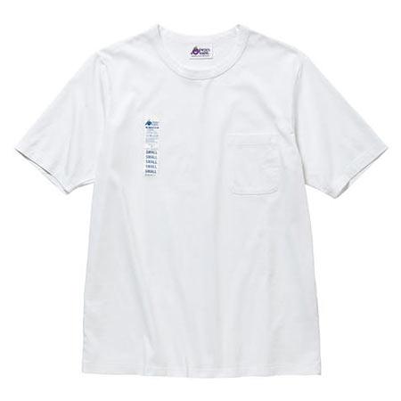 フーズメイキング ポケットTシャツ