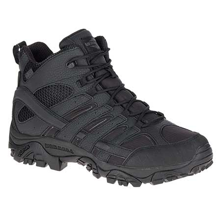 Moab 2 Mid Tactical Waterproof