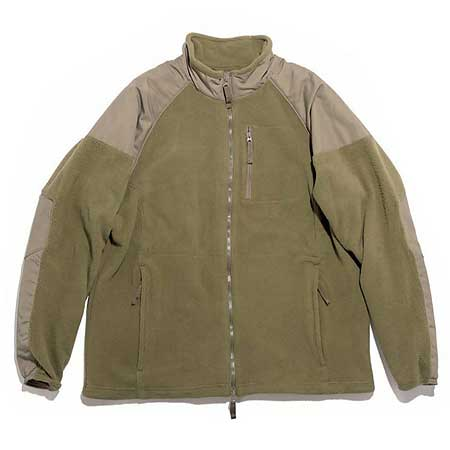 U.S Military Fleece Jacket