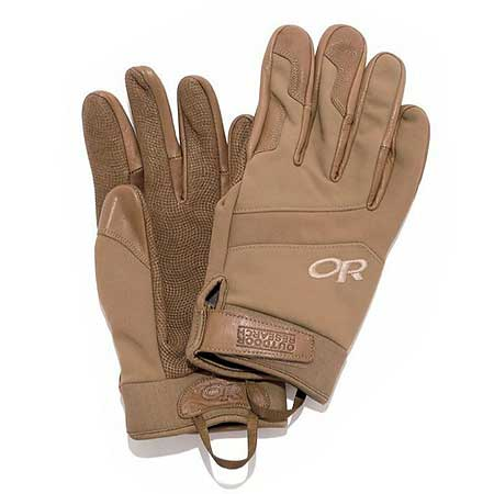 Military Coldshot Gloves