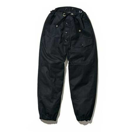 Smock Trousers