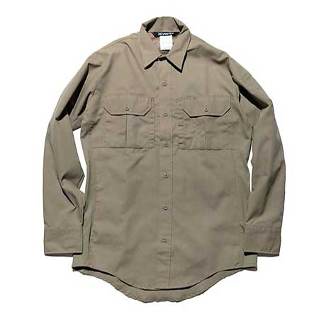 Phantom LT Long Sleeve Shirt