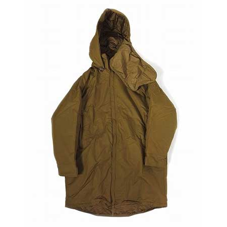 TRANSPORT PARKA