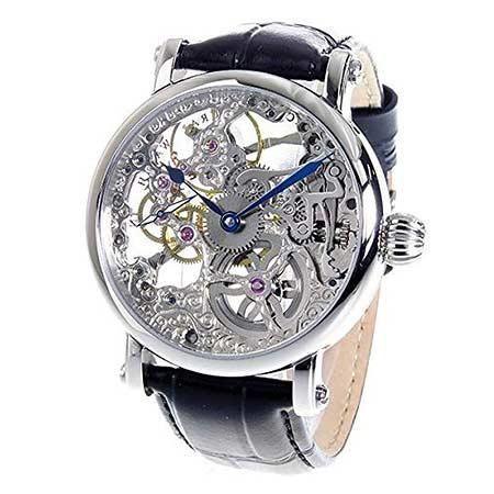 アルカフトゥーラ 腕時計