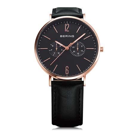 ベーリング腕時計3