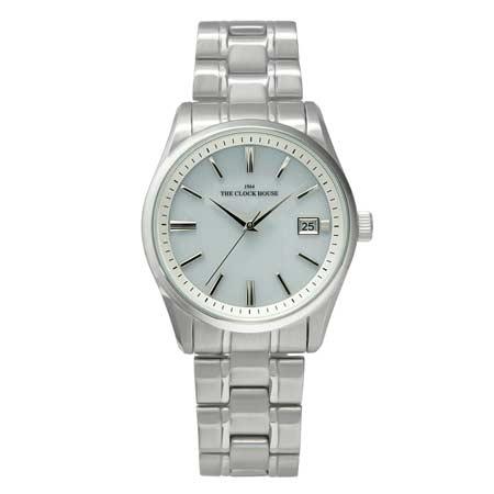 クロックハウス腕時計3