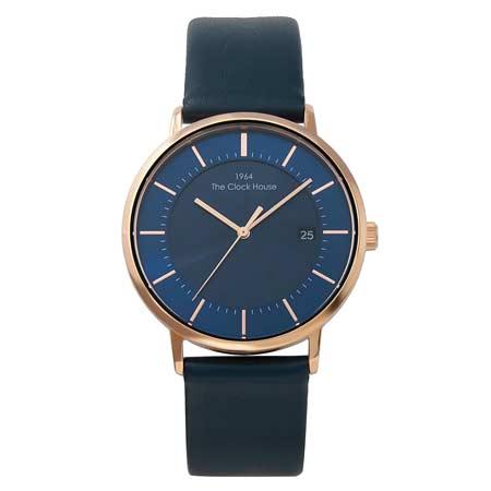 クロックハウス腕時計