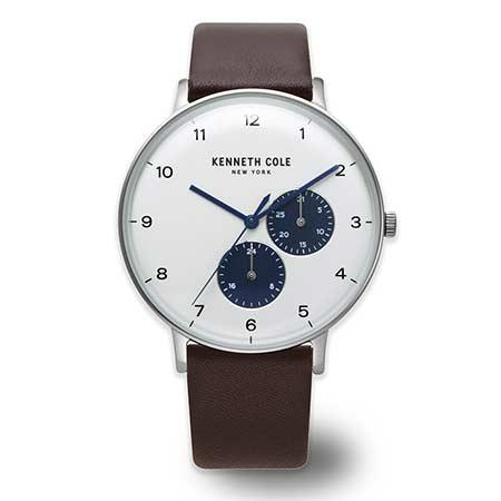 ケネスコール腕時計3