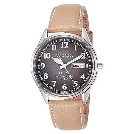 マッキントッシュ腕時計
