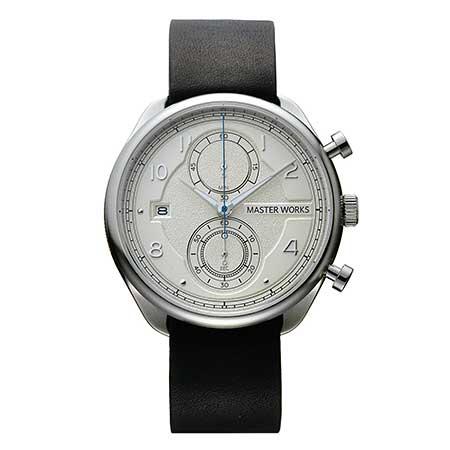 マスターワークス 腕時計2