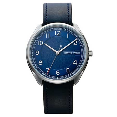マスターワークス 腕時計
