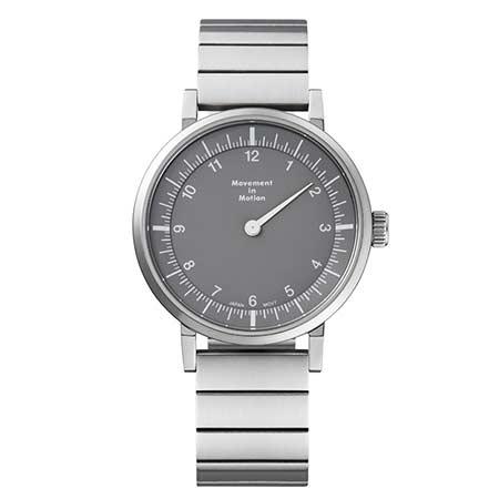 ムーブメントインモーション腕時計3