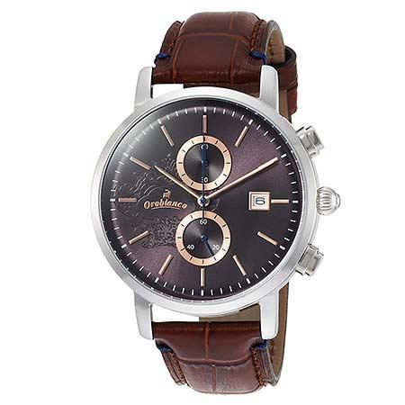 オロビアンコ腕時計2