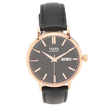 タケオキクチ 腕時計2