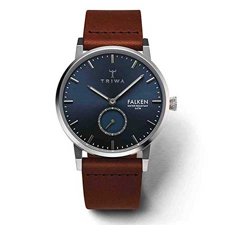 トリワ腕時計