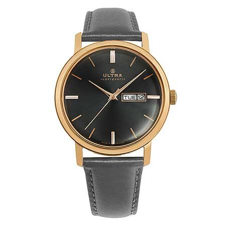 ウルトラ 腕時計