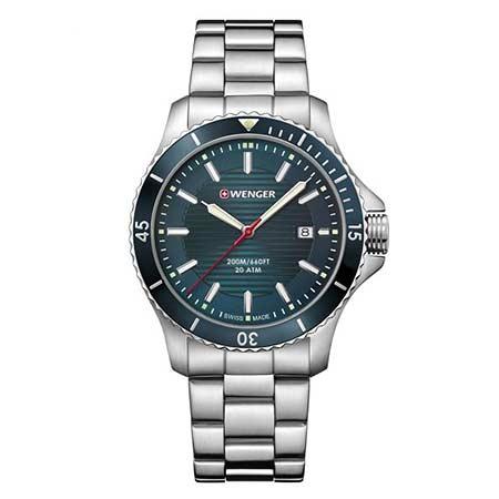 ウェンガー腕時計3