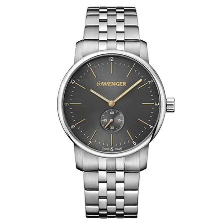 ウェンガー腕時計2