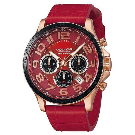 エンジェルクローバー腕時計3