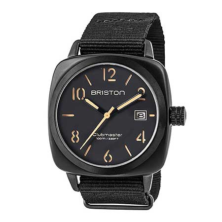 ブリストン腕時計2