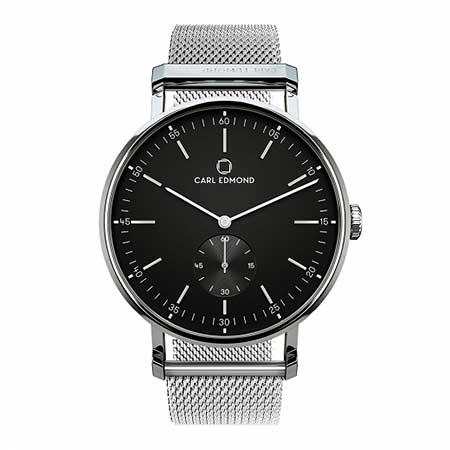カールエドモンド腕時計