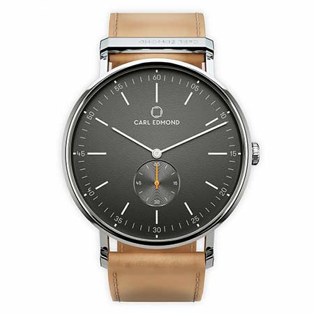 カールエドモンド腕時計2