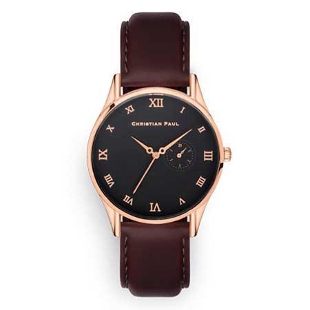 クリスチャンポール腕時計2