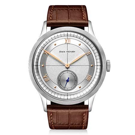 ダンヘンリー腕時計