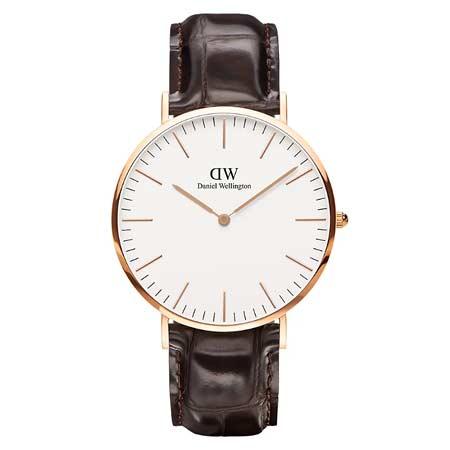 ダニエルウェリントン腕時計3