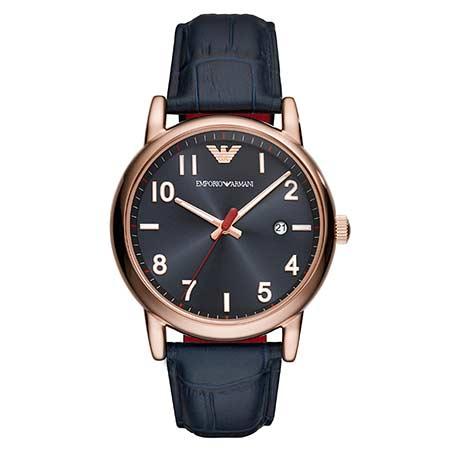 エンポリオアルマーニ腕時計3