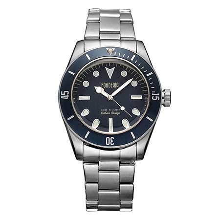 フォンデリア腕時計2