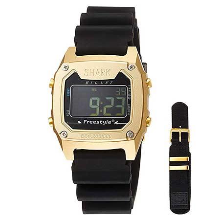 フリースタイル腕時計