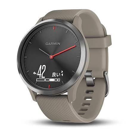 ガーミン腕時計