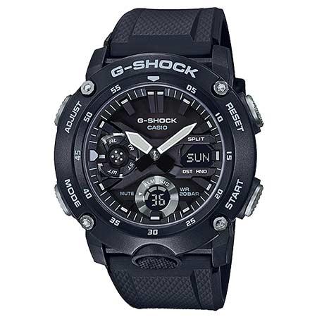 GSHOCK腕時計2