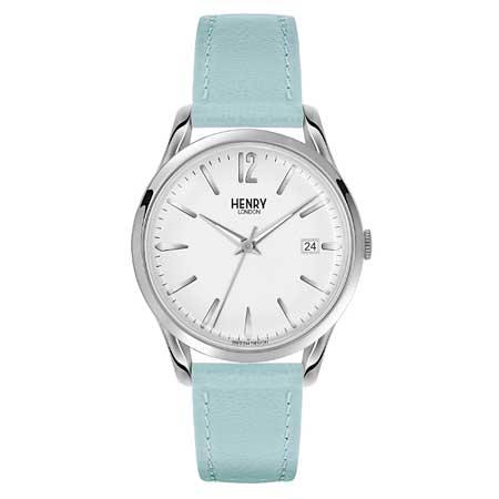 ヘンリーロンドン腕時計