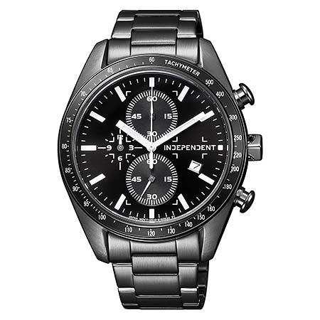 インディペンデント腕時計