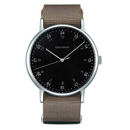 イッセイミヤケ腕時計