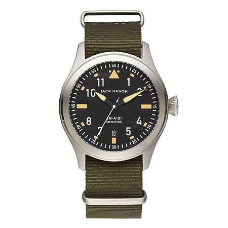 ジャックメイソン腕時計