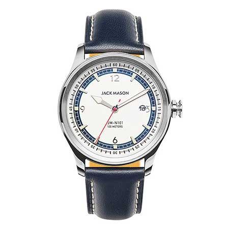 ジャックメイソン腕時計2