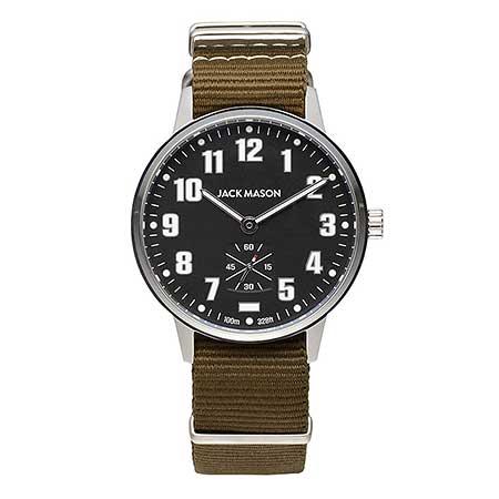 ジャックメイソン腕時計3